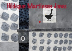 Hildegun Martin Jones