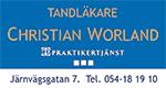 12.Tandläkare Christer Worland