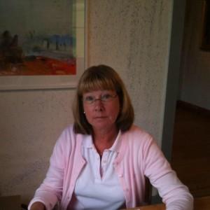 Gunilla Wennberg