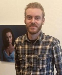 Björn Nordström ps208