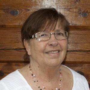 Irene hubinette