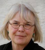 Kersti Berggren