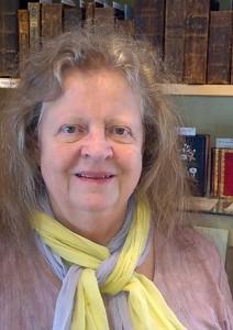 Maria Lagerman