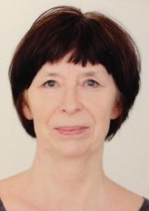 Titti Claesson 2018